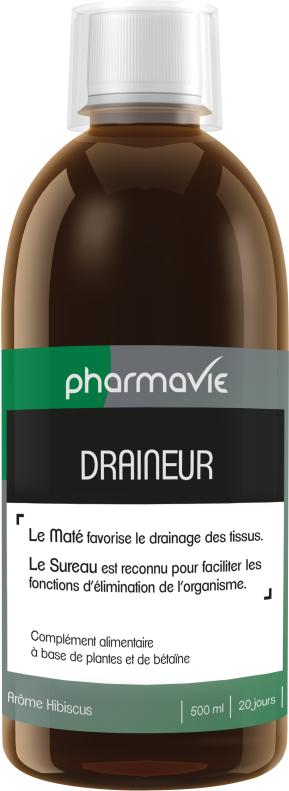 Pharmavie Draineur