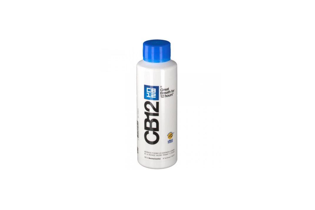CB12 Bain de bouche 250ml*