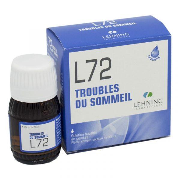 Lehning L72 30 ml