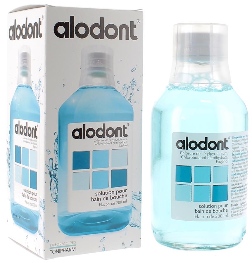 Alodont 200 ml