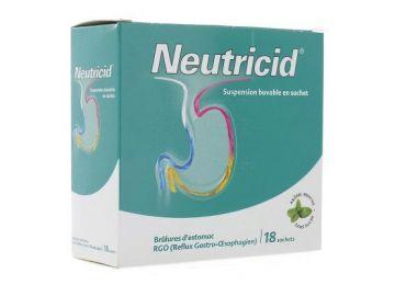 Neutricid 18 sachets